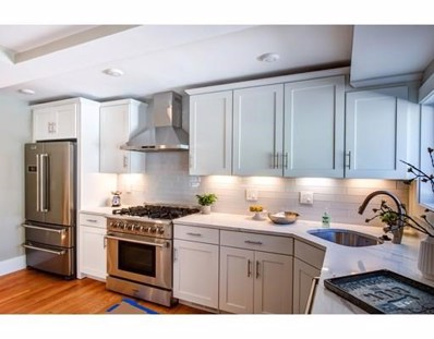 30 Clifton Street UNIT 1, Cambridge, MA 02140 - #: 72467261