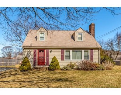10 Red Rock Ln, Beverly, MA 01915 - #: 72467280