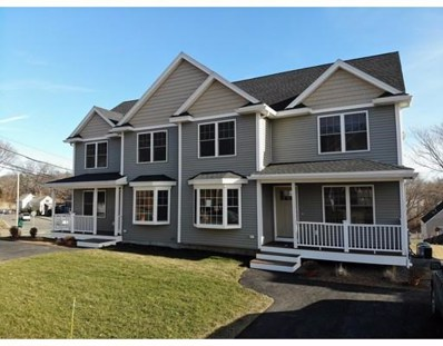 9-11 Birch Brook Rd UNIT B, Lynn, MA 01905 - #: 72467314