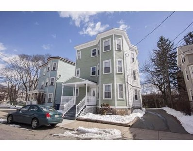 2 Pinedale Rd UNIT 1, Boston, MA 02131 - #: 72467334