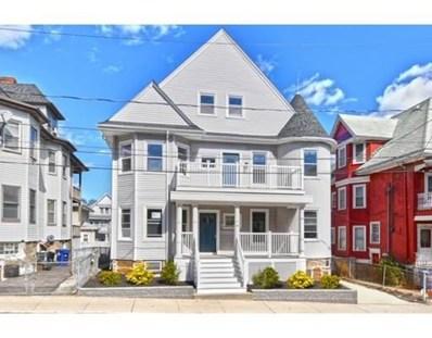 22 Wolcott Street UNIT 2, Boston, MA 02121 - #: 72467338