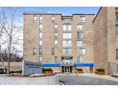 99 Pond Ave UNIT 608, Brookline, MA 02445 - #: 72467390