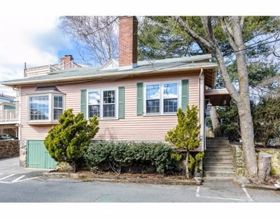 19 Stacey Street, Marblehead, MA 01945 - #: 72467392