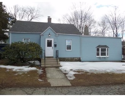 7 Dustin St, Spencer, MA 01562 - #: 72467397