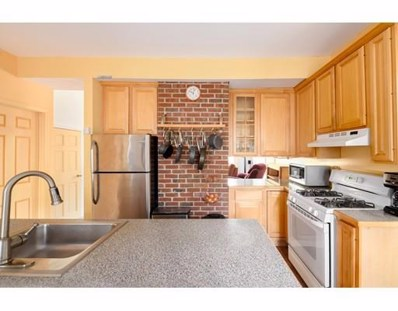 18 Prince Street UNIT 18, Cambridge, MA 02139 - #: 72467429