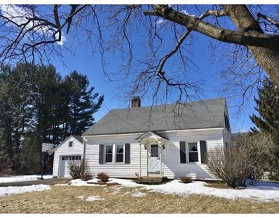 364 Colrain Road, Greenfield, MA 01301 - #: 72467435