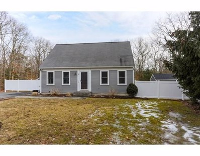 19 Katian Way, Mashpee, MA 02649 - #: 72467453