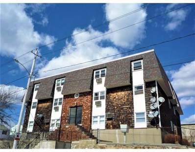 464 Bank St UNIT 1, Fall River, MA 02720 - #: 72467457