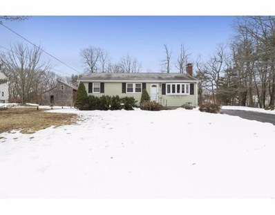 124 Southworth Ct, Stoughton, MA 02072 - #: 72467464