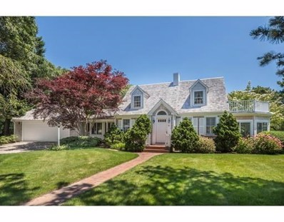 44 Eel River Road, Barnstable, MA 02655 - #: 72467484