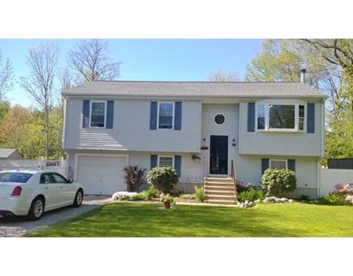 74 Emmett Avenue, Dartmouth, MA 02747 - #: 72467495