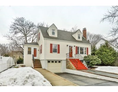 51 Fisher Rd, Dedham, MA 02026 - #: 72467538