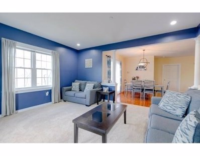 210 Chickering Road UNIT 208A, North Andover, MA 01845 - #: 72467560