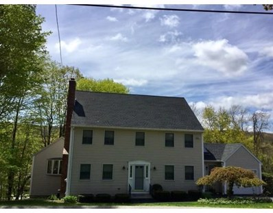 25 Willard Avenue, Worcester, MA 01602 - #: 72467569