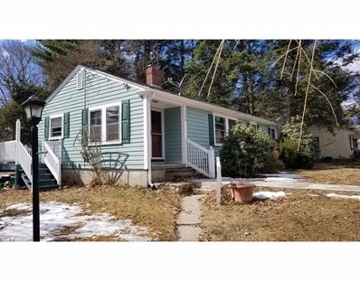 306 Ashland, Holliston, MA 01746 - #: 72467609