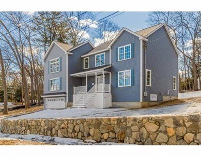 74 Parker Road, Wakefield, MA 01880 - #: 72467621