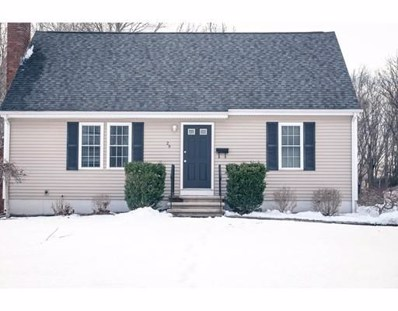 29 Williams Ave, Taunton, MA 02780 - #: 72467639