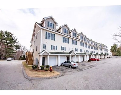 1 Drake Way UNIT 5, Peabody, MA 01960 - #: 72467647