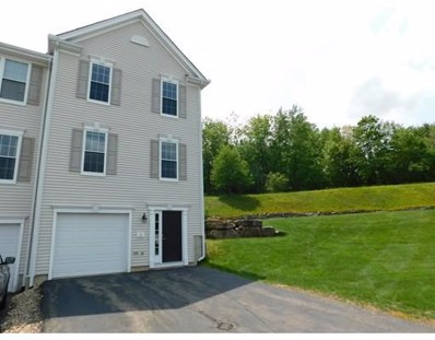 14 Tulip Cir UNIT 14, Grafton, MA 01560 - #: 72467658