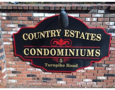 5 Turnpike Rd UNIT 235, Townsend, MA 01469 - #: 72467662