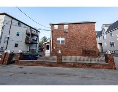 32 Murdock Street, Somerville, MA 02145 - #: 72467664