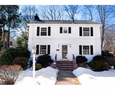 133 Woodcliff Rd, Newton, MA 02461 - #: 72467706