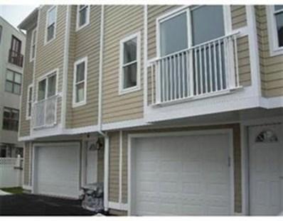 475 Concord Ave UNIT 475, Cambridge, MA 02138 - #: 72467723