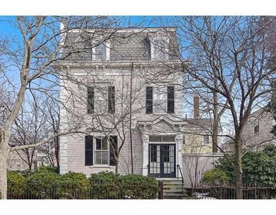 28 Hawthorn Street, Cambridge, MA 02138 - #: 72467781
