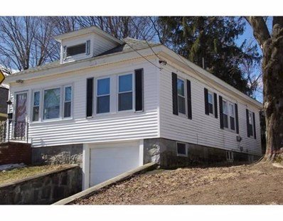 60 Wetherbee Ave, Lowell, MA 01852 - #: 72467786
