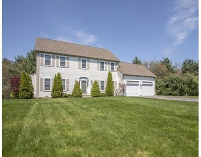 341 Finch Road, Raynham, MA 02767 - #: 72467794