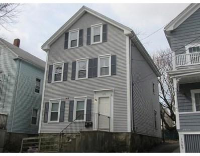 1365 Pleasant St, New Bedford, MA 02740 - #: 72467812