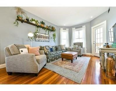 9 Edison Green UNIT 3, Boston, MA 02125 - #: 72467822