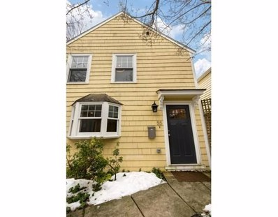 55 6TH St UNIT 55, Cambridge, MA 02141 - #: 72467836