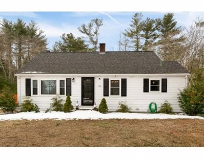 145 Plymouth St, Middleboro, MA 02346 - #: 72467896