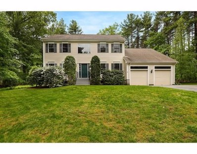 4 Major Hale Dr, Framingham, MA 01701 - #: 72467898