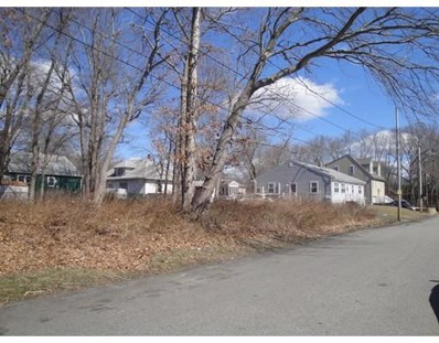 Lot 6 McGee Street, New Bedford, MA 02745 - #: 72467921