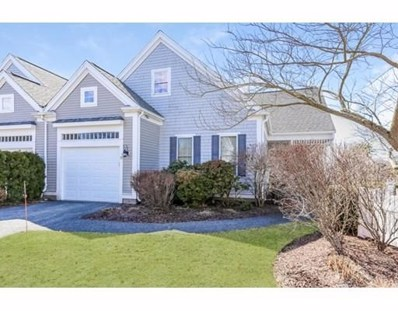 10 Candleberry UNIT 10, Bourne, MA 02532 - #: 72467924