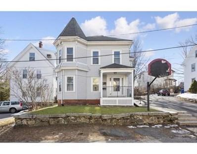 1 Summit Street, Maynard, MA 01754 - #: 72467950