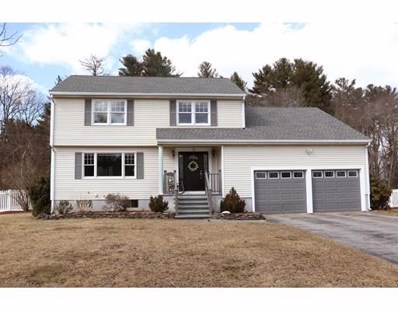 10 Eisenhaure Lane, North Reading, MA 01864 - #: 72467957