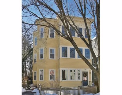 242 Lexington UNIT 2, Cambridge, MA 02138 - #: 72467968