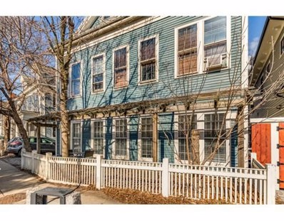 103 River Street UNIT 1, Cambridge, MA 02139 - #: 72467992