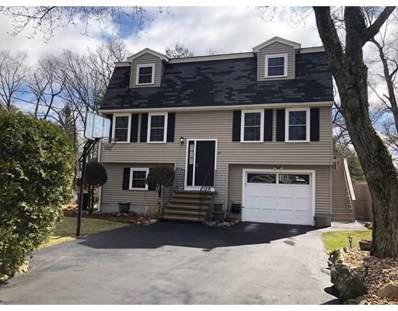 25 King St, Wilmington, MA 01887 - #: 72468053
