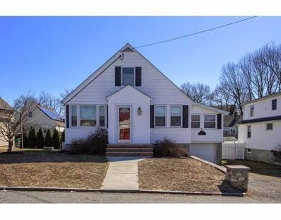 38 Ridge Road, Methuen, MA 01844 - #: 72468082