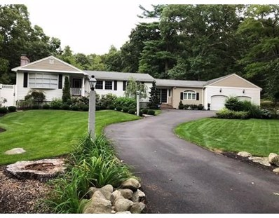 33 Page Rd, Bedford, MA 01730 - #: 72468084