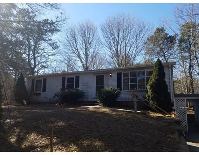 109 Blue Rock Rd, Yarmouth, MA 02664 - #: 72468085