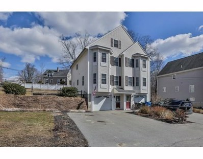 6 Mill St UNIT 6, Merrimac, MA 01860 - #: 72468121