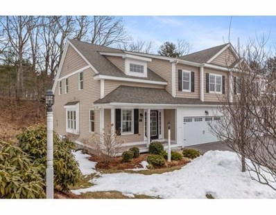 18 Meeting House Lane UNIT 18, Southborough, MA 01772 - #: 72468125