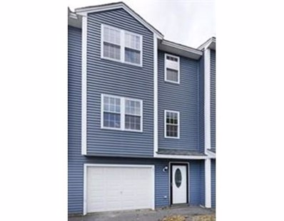 43 Mercury Terrace UNIT 43, Haverhill, MA 01832 - #: 72468139