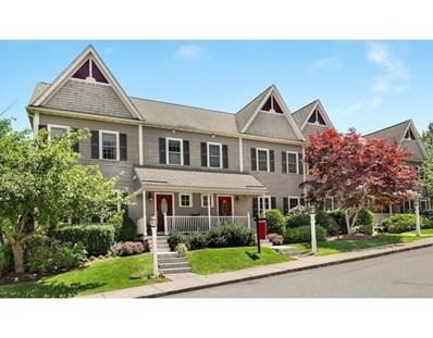 2-A Home Ave UNIT 2A, Natick, MA 01760 - #: 72468150