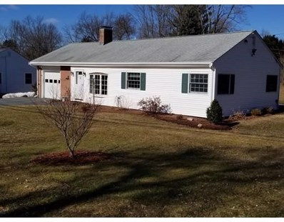 3 Westwind Road, Andover, MA 01810 - #: 72468160